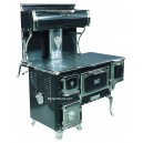 Margin Gem Wood Cook Stove
