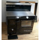 Ashland New Decade Wood Cook Stove